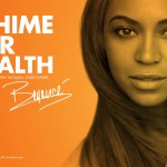 Beyonce Raises Funds for Women