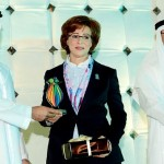 Emirates Young Scientist Award Ceremony Held