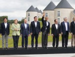 G-8 Agrees to Promote Syrian Peace talks