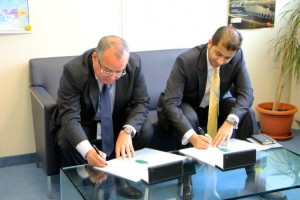IAEA and UAE sign Work Plan
