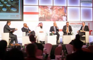 Intra Mena Trade set to Double by 2020