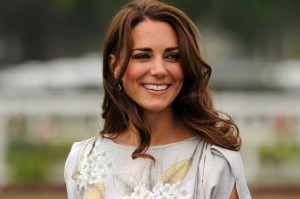Kate Middleton Voted top Fashion Icon