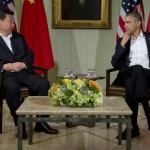 Obama-Xi Wrap up 1st US-China Summit
