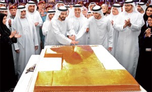 Sheikh Mohammed sets up Emirates Excellence Council