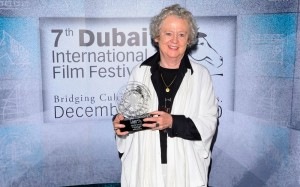 Dubai Film Fest Pioneer Sheila Whitaker dies