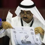 Kuwait Votes for 14th Parliament