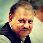 Mamnoon Hussain Elected as Pakistan's 12th President