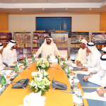 Sheikh Mohammed Approves new DM Projects