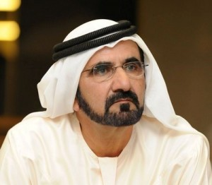 Sheikh Mohammed Orders Release of 625 Inmates