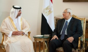 UAE to Grant $3bn Loan to Egypt