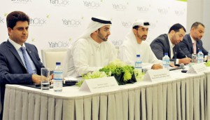 UAE to Invest $25bn in Gas Development Projects