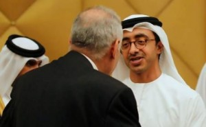 UAE will Remain major Provider of Energy: Sheikh Abdullah
