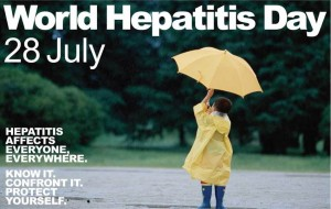 World Hepatitis Day Observed in UAE