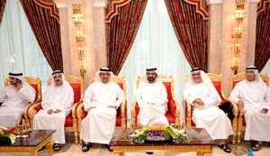 6 new Ambassadors Sworn In