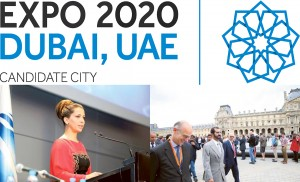 Countdown Begins to Expo 2020 Vote