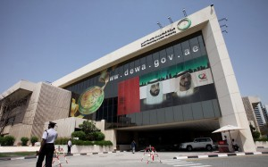 DEWA Enters Hall of Fame for Investors in Excellence