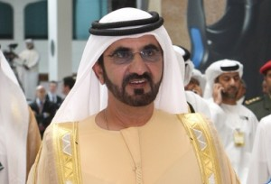 Distinguish Services show our Progress: Sheikh Mohammed