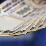 Indian Rupee slips to Historic Low