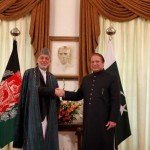 Karzai Calls for Pakistan Role in Afghan Peace Process