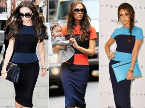 Victoria Beckham to Build Fashion Empire