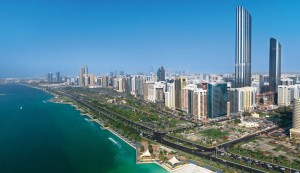 Abu Dhabi Ranked No4 in World's Top Cities