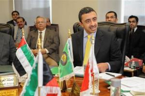 GCC Coordination Meeting Held in New York