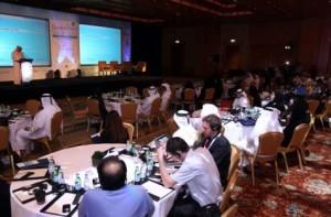 GCC Government Social Media Summit 2013 Starts