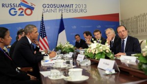 Global Economic Recovery too Weak: G-20