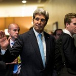 Hopes High for US-Iran Historic Nuclear Talks