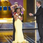 India's Davuluri is Miss America 2014