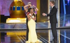 India's Davuluri is Miss America 2014