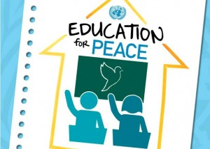 Int'l Peace Day Observed Around the Globe