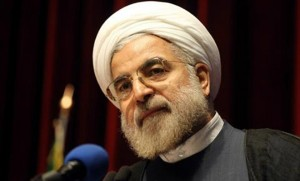 Iran will 'never' seek Nuclear Weapon: Rowhani