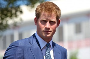 Prince Harry to Visit Dubai on Charity Mission