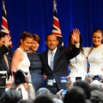 Tony Abbott Wins Australian Election