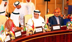 UAE Supports 11 of G20 Nations Stance on Syria