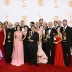 Winners of the Emmy Awards