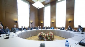 2nd Round of Talks Held Between Iran & World Powers