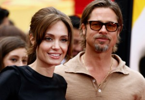 Brangelina Ready to Tie Knot this Christmas