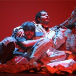Dubai Festival for Youth Theatre on Oct, 17