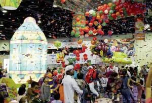 Eid Preparations Begin in UAE
