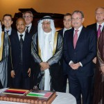 German Day of Unity Celebrated in Dubai