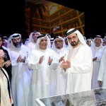 "Sheikh Mohammed Launches ""Dubai Water Canal"""