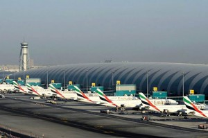 UAE Airlines Aiming High