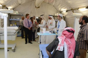 UAE Ranked among World's Largest Donor Countries