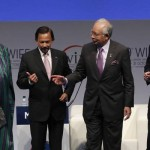World Islamic Economic Forum Held in London