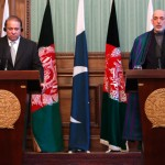 Afghanistan & Pakistan's Heads Meet in Kabul