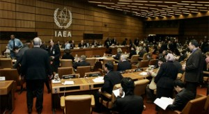 Iran Halts Expansion of Nuclear Capacity: IAEA