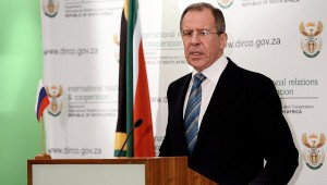 Iran, World Powers close to Nuclear Deal: Lavrov