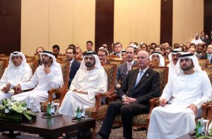 PM Attends Annual Investors Conference